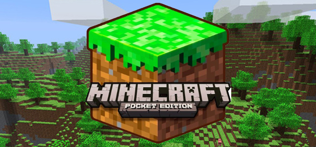 Minecraft - Pocket Edition v0.10.0 Final