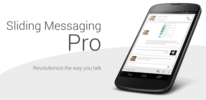 Sliding Messaging Pro v7.71