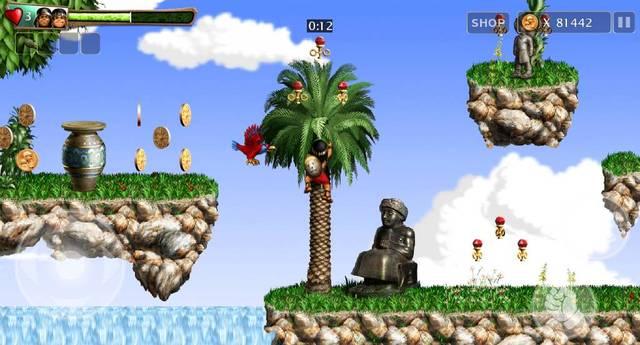 Скачать игру Sandago для Android