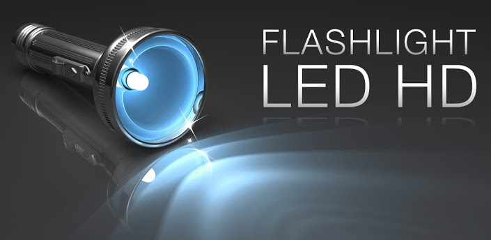 FlashLight HD LED Pro v1.59
