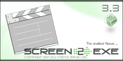 Screen2Exe v3.5