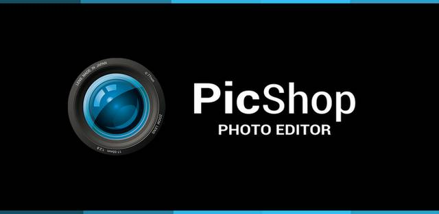 PicShop - Photo Editor v2.91.3