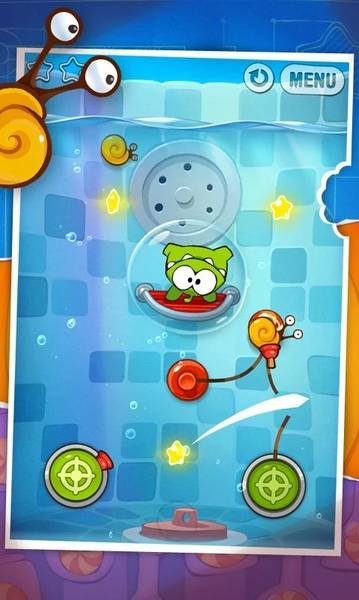 Cut the Rope Experiments v1.7.2