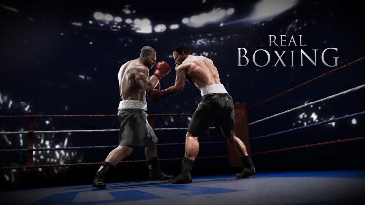 Real Boxing v.1.5.1