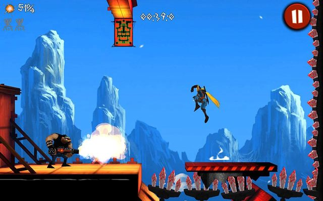 Shadow Blade v1.01 FULL