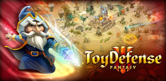 Toy Defense 3 Fantasy v1.2