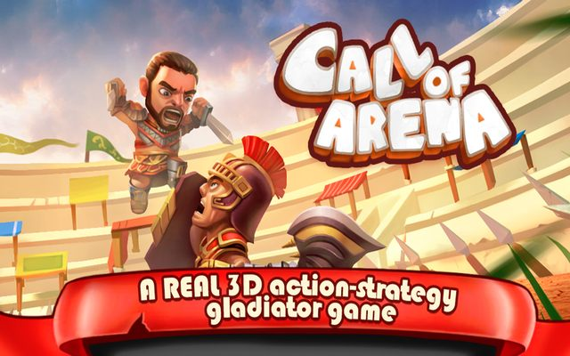 Call of Arena HD v1.23