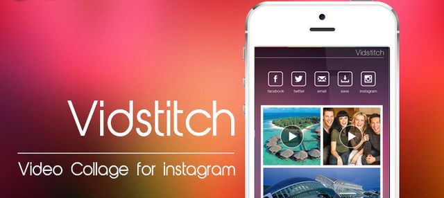 Vidstitch Pro - Video Collage v1.4.3