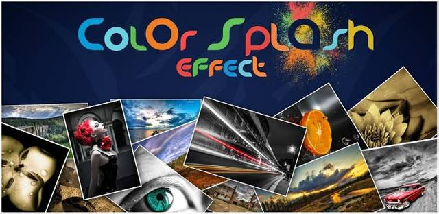 Color Splash Effect Pro v1.5.6