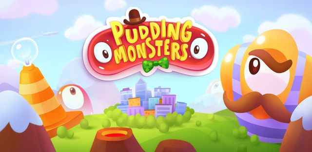 Pudding Monsters HD v1.2.4