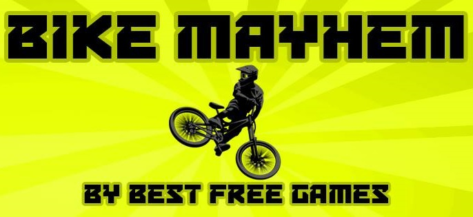 Bike Mayhem Mountain Racing v1.2