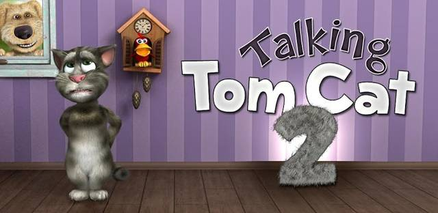 Talking Tom 2 v4.3