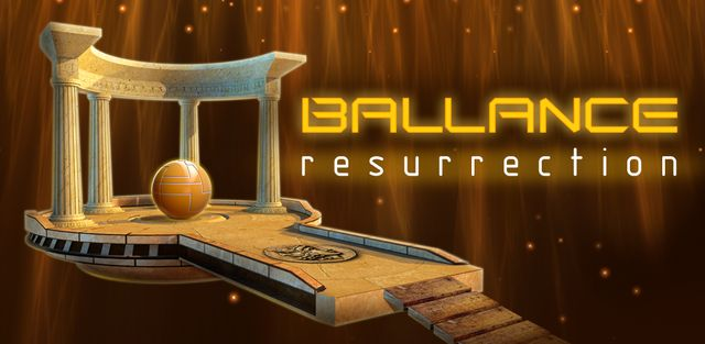 Ballance Resurrection Pro v2.0.0.0