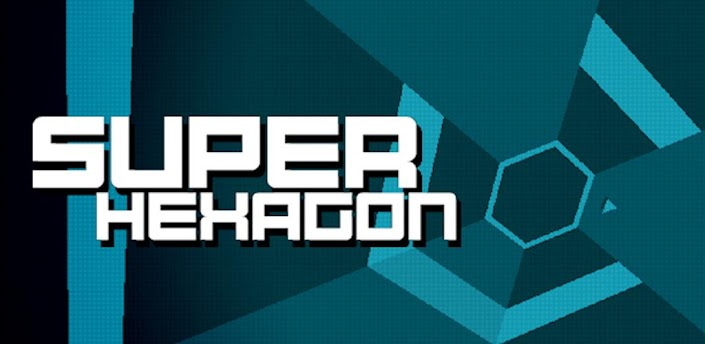 Super Hexagon v1.0.7
