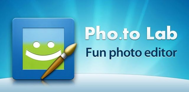 Pho.to Lab PRO - photo editor v2.0.112