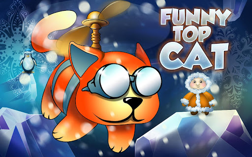 Funny Top Cat Free v1.3