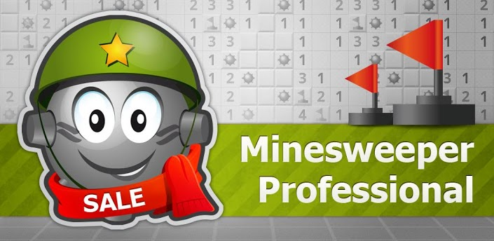 Minesweeper Professional v1.17.1