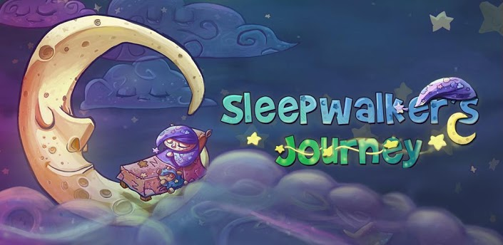 Sleepwalker's Journey v1.02