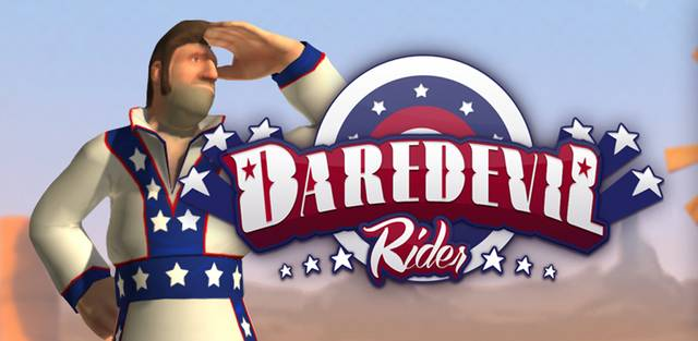 Daredevil Rider FULL v1.0.4