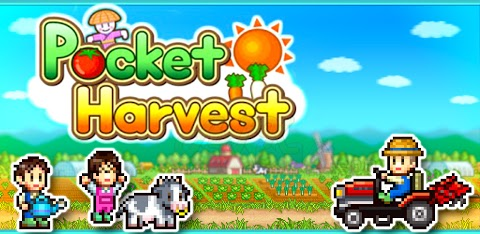 Pocket Harvest v1.0.5
