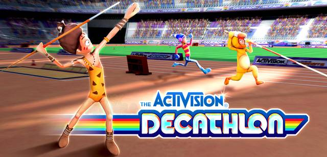 The Activision Decathlon v0.9.8-0