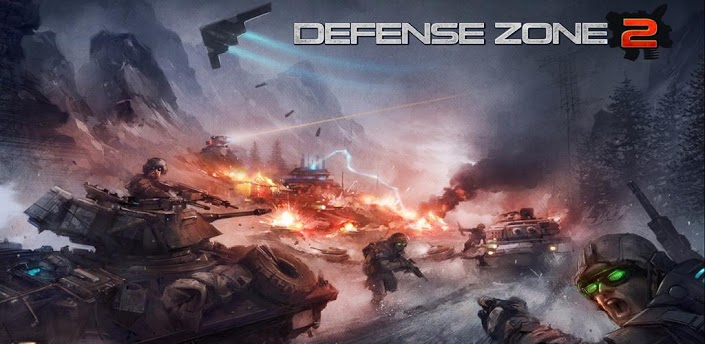 Defense zone 2 HD 1.2.1