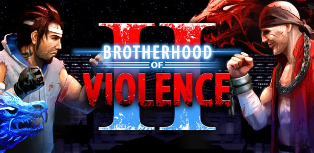 Brotherhood of Violence II v2.2.1