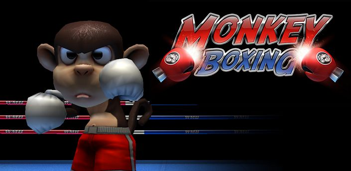 Monkey Boxing v1.05