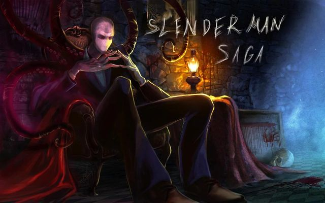Slender Man Origins 2 Saga HD v1.0.3