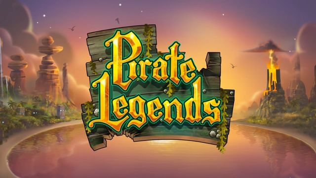 Pirate Legends TD v1.0.1.79