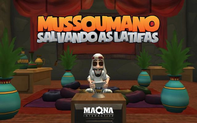 Mussoumano Game v1.0.5 / Много монет