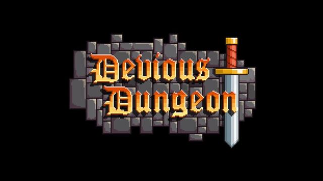 Devious Dungeon v1.2