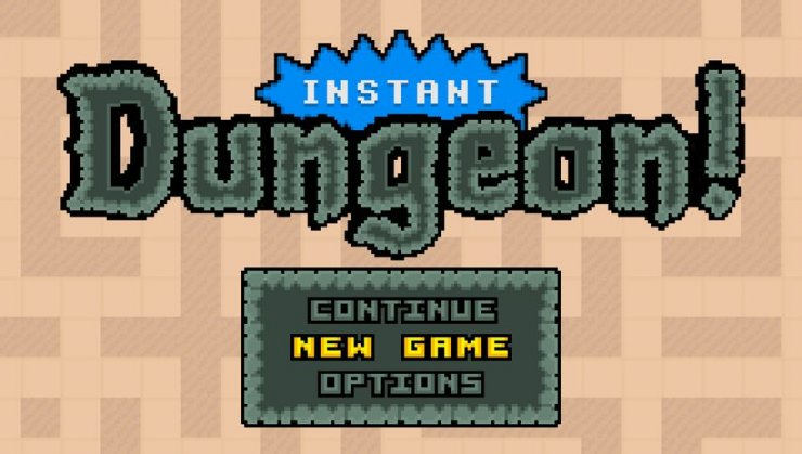 Instant Dungeon v1.2
