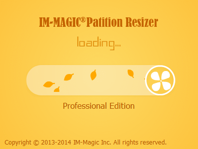 IM-Magic Partition Resizer Pro/Server 2.1.0 + keygen