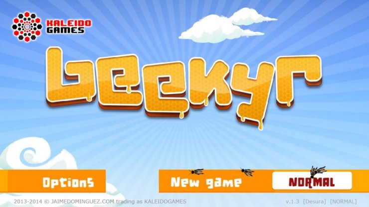 Beekyr Eco Shoot'em up v1.3.5