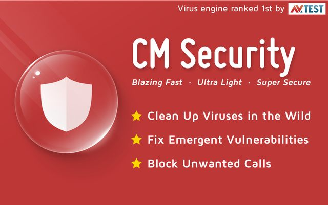 CM Security 1.8.2