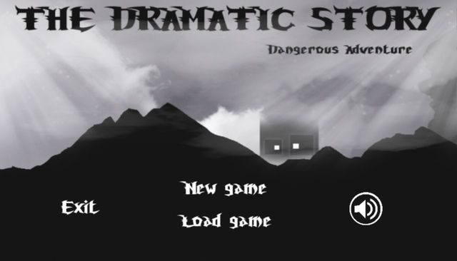 Ther Dramatic Story: DA v2.1.1.2