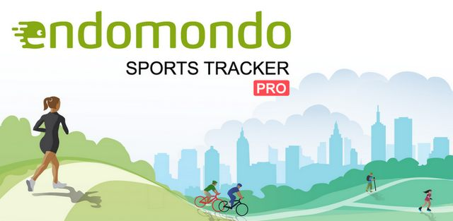 Endomondo Sports Tracker PRO v10.4.1