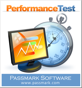 PassMark PerformanceTest 8.0 Build 1041 + keygen