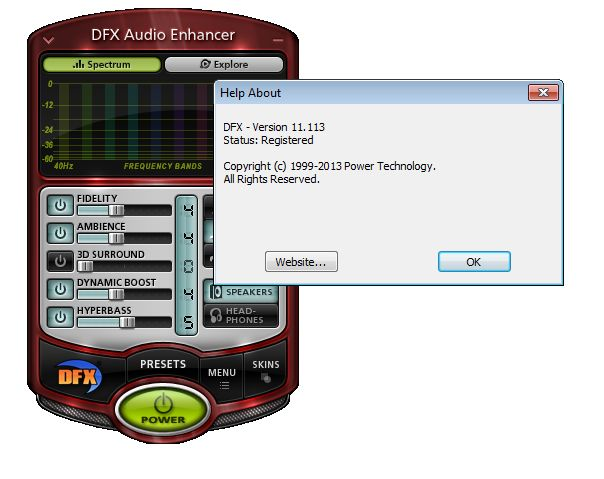 Dfx audio enhancer v11 0 14 final by bobiras2009