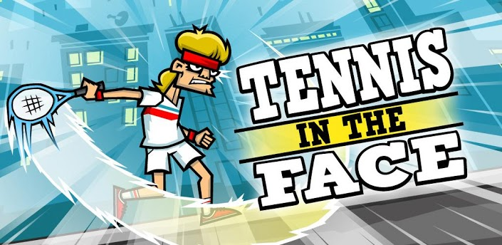 Tennis in the Face v1.0.5