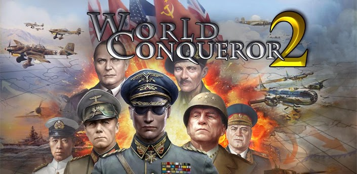 World Conqueror 2 v1.10