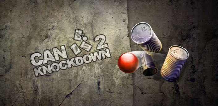 Can Knockdown 2 v1.11