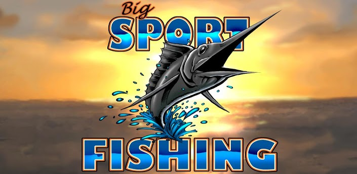 Big Sport Fishing 3D v1.63