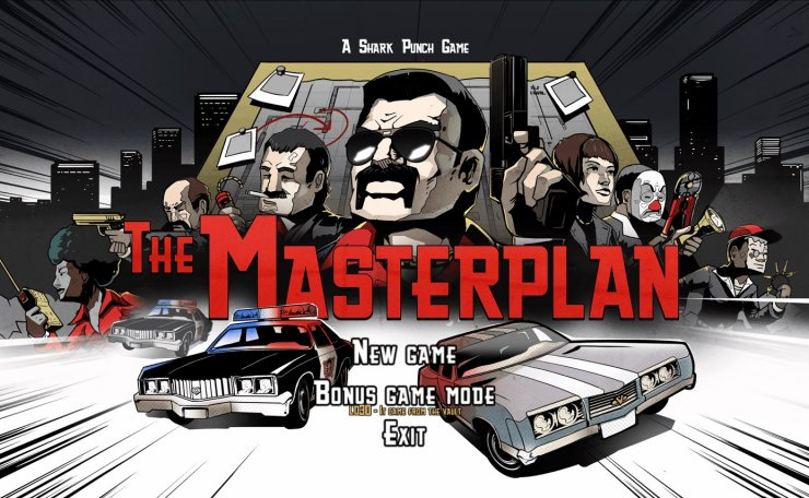 The Masterplan [Build 3.0]