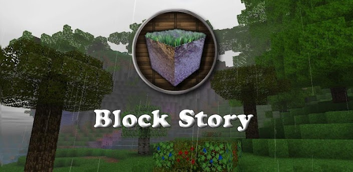 Block Story v9.2.3 Мод (много кристаллов)