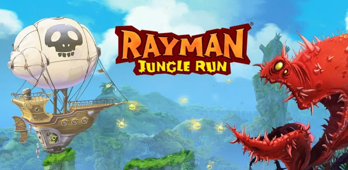 Rayman Jungle Run v2.1.0
