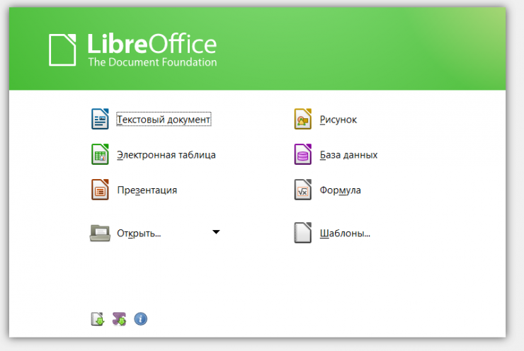 LibreOffice 4.3.2 Stable