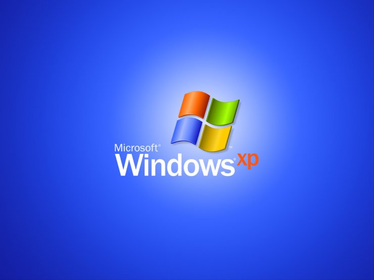 Windows XP Professional SP3 x86 VL Rus