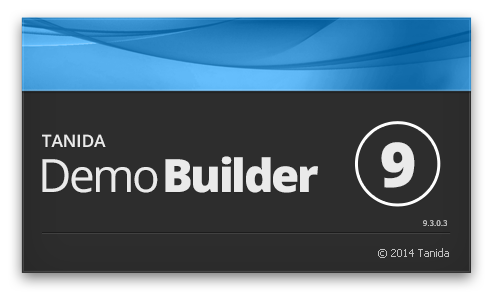 Tanida Demo Builder 9.3.0.4 + Retail + Rus